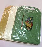 Доска разделочная кухонная пластмассовая
