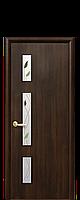 """Дверь межкомнатная """"Герда + Р1"""" (с рисунком), фото 1"""