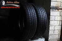 Шины бу летние 225/55 R18 Continental, шины бу зима, 6 мм, 2014