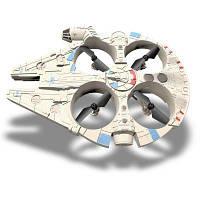RC портретный космический корабль 2.4GHz 4-канальный 6-осевой гироскопический дрон умные игрушки Цветной