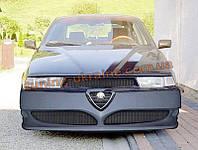Комплект аэродинамического обвеса на Alfa Romeo 155  1992-1997