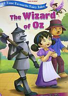 The Wizard of Oz. Книга для читання англійською мовою.