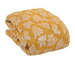 Одеяло LariMax Микрофибра 3147 Желтый