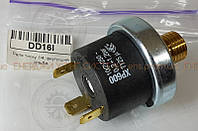Hermann, Beretta, Ferroli, Baxi, Ariston, Реле давления воды ; Производитель : XP600 - Код товара : DD16I