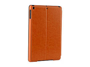 Чехол Devia для iPad Air Manner Brown