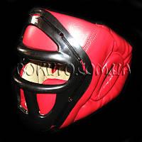 Шлем боксерский с пластиковой маской Everlast