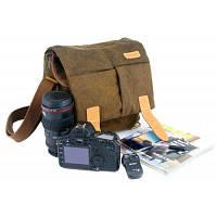 Caden N2 Водонепроницаемая наплечная хостеная сумка для камер Nikon Canon Sony