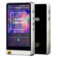 НОВИНКА. Скоро в продаже! Аудиоплеер HiBy R6 Stainless Steel. Два ЦАП-чипа ES9028Q2M , HiFi усиление