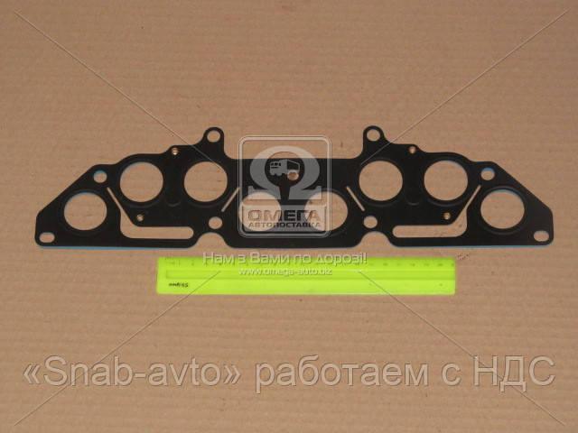 Прокладка газопровода ВАЗ 1117-1119, 2110-2115 металл. без гермет. (производство ВАТИ-Авто) (арт. 2111-1008080), AAHZX