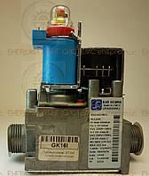 Газовый клапан SIT 845 SIGMA синяя катушка Hermann, Beretta, Sime, Immergas, Ariston, Ferroli,…