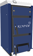 Твердотопливные котлы Корди АОТВ Стандарт (сталь 4 мм)
