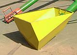 Погрузчик шнековый Ø 140×6000×380В, фото 2