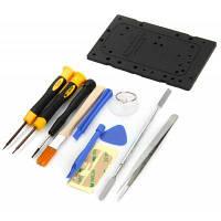 12 В 1 открытие монтировку инструменты для ремонта комплект Как на изображении