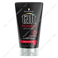 Taft Power Гель для укладки Кофеин 250мл