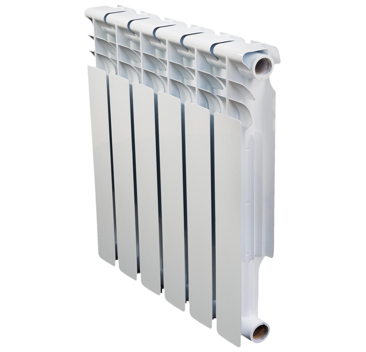 Биметаллический радиатор Алтермо Торино 500/80