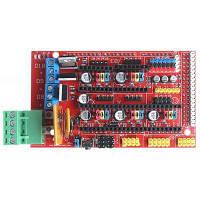 Модуль пандусы 1.4 контроллер принтера Цветной