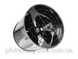 Вентилятор 5700м3 для смешывания воздуха в теплице