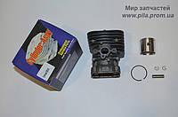 Цилиндр и поршень EMAS для Husqvarna 125L, 125R, 128L, 128R