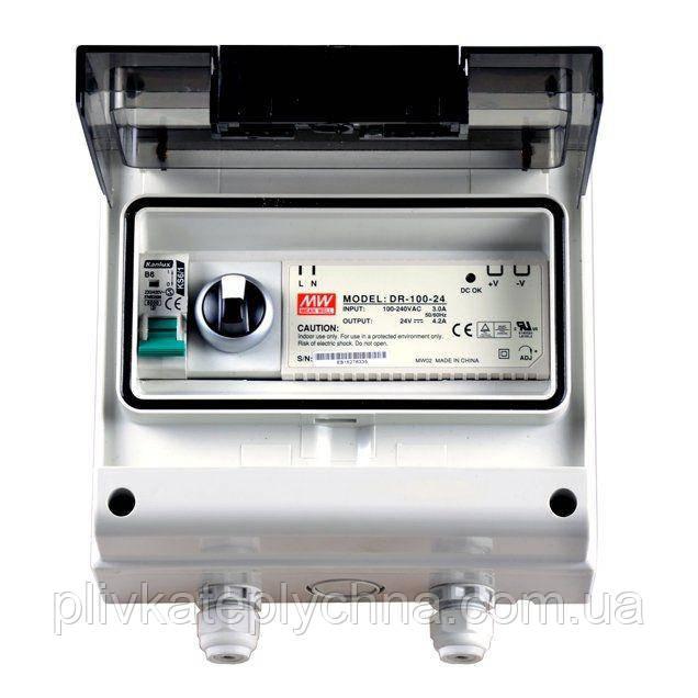 Контроллер привода 24V