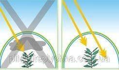 Теплична плівка UV12 Ultra Strong KRITIFIL® 7525. Тепличная пленка. Greenhouse Film