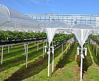 Плівка «на дашки» Плівка запроектована для вирощування м'яких фруктів KRITIFIL® 2495 4-6сезонів , фото 1