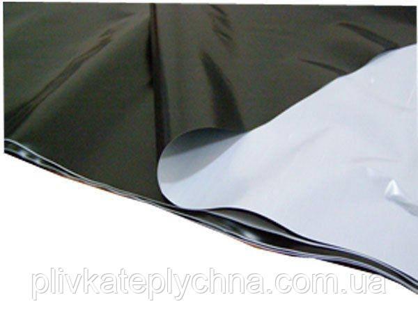 Плівка для 100% затінення хризантеми KRITIFIL® 5041 чорно-біла
