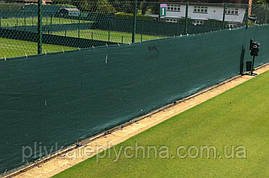 Сітки паркани і тераси (антисусід) ширина1,5; 2м.Сетки на заборы и терасы (антисосед)