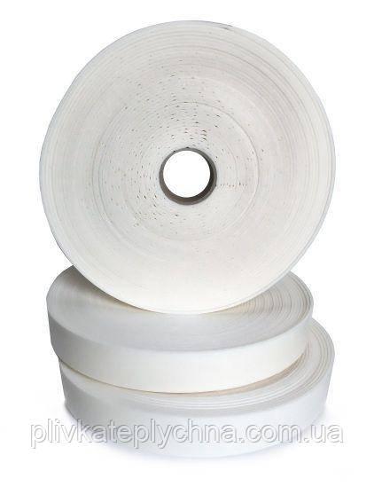 Скотч для захисту від перетирання плівки в місцях контакту з металоконструкціями. Рулон: 3cм x 20м