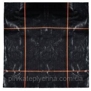 Тканина  для покриття грунту та знищення росту бурянів