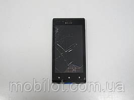 Мобильный телефон Sony Xperia J ST26i (TZ-5248) На запчасти