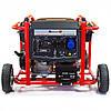 Генератор Matari S8990E (6.5 кВт). Subary, фото 3