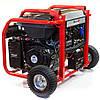 Генератор Matari S8990E (6.5 кВт). Subary, фото 4