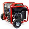 Генератор Matari S8990E (6.5 кВт). Subary, фото 5