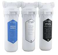 """Фільтр """"SVOD-BLU"""" для жорсткої водопровідної води 3-MCR"""