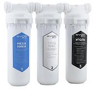 """Фильтр """"SVOD-BLU"""" для жесткой водопроводной воды 3-MCR"""