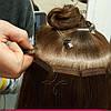 Микроленточное Наращивание Волос (Холодное Наращивание) 80 лент, фото 2