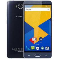 Cubot CHEETAH 2 4G фаблет Синий
