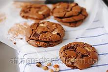 Бейкмикс печенье Американер шоколадный