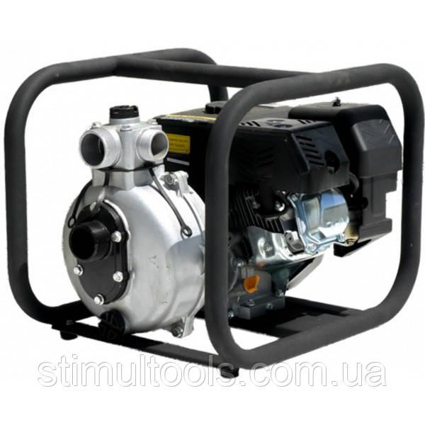Мотопомпа высокого давления Hyundai HYH 51. Бесплатная доставка по Украине!