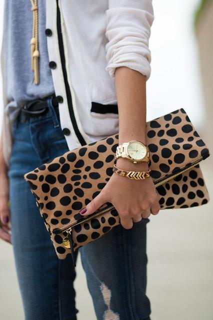 Клатчи (маленькие сумочки)