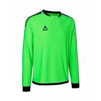 Вратарская футболка SELECT Brazil goalkeeper shirt