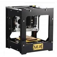 NEJE DK-8 Pro 300mW Лазерный гравер принтер Чёрный