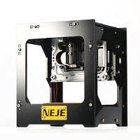 NEJE DK-8-KZ 1000mW лазерный гравер принтер 500mw