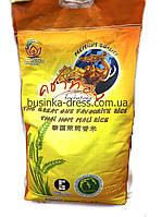 Тайский Жасминовый рис.Сорт Хом Мали Высокого качества Thai hom mali rice 1кг (Таиланд)