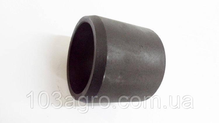 Втулка цапфи МТЗ верхня мала (металева), фото 2