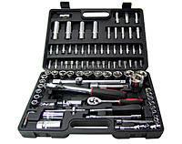 Универсальный набор ключей и инструментов Eurotec SW 102