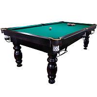 Бильярдный стол Мрия Pool 8 футов