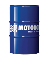 Масло моторное LIQUI MOLY SAE 10W-40 LKW Langzeit Motoroil 60L