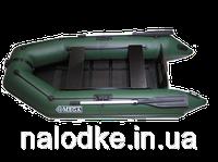 Плавсредство моторная надувная лодка Омега 270М. Отличное качество. Доступная цена. Дешево. Код: КГ3091, фото 1