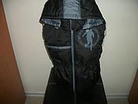 Жилет (черный) Р. 34, 32, 30, фото 1